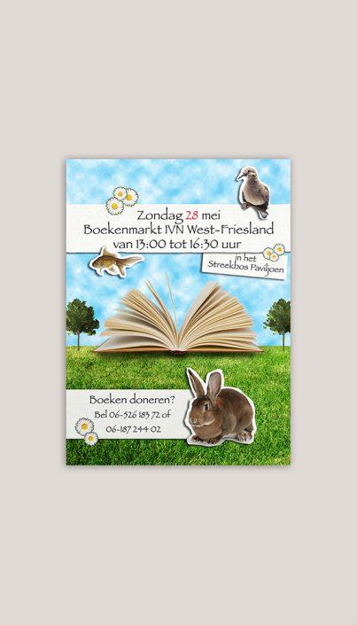 Lisbeth van Lintel boekenmarkt 01