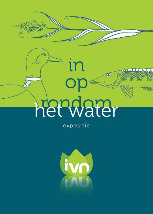 Lisbeth van Lintel IVN water
