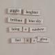 fridge poem