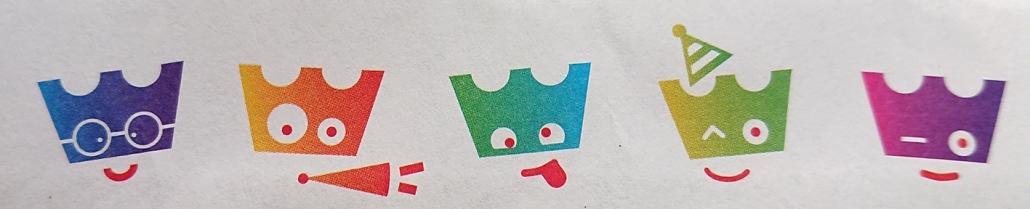 Variaties kinderpostzegels
